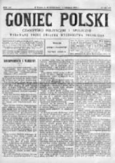 Goniec Polski : czasopismo polityczne i społeczne 1901, Nr 26 i 27