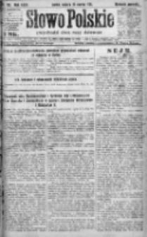 Słowo Polskie 1921, R.26, I, Nr 115