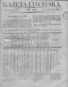 Gazeta Lwowska 1831 II, Nr 118