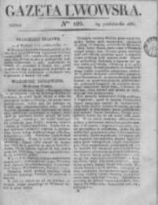 Gazeta Lwowska 1831 II, Nr 129