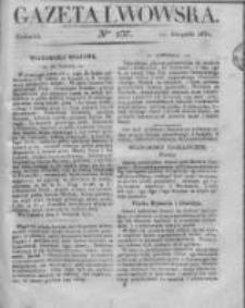 Gazeta Lwowska 1831 II, Nr 137