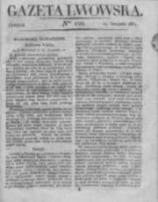 Gazeta Lwowska 1831 II, Nr 140