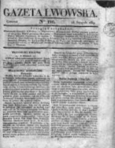Gazeta Lwowska 1839 II, Nr 140