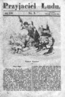 Przyjaciel Ludu czyli Tygodnik potrzebnych i pożytecznych wiadomości 1841/42, R.8, nr 9