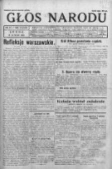 Głos Narodu 1931, Nr 47