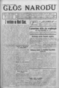 Głos Narodu 1931, Nr 53