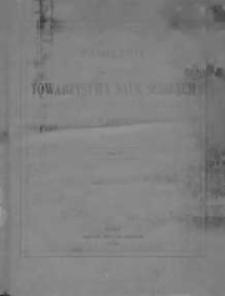 Pamiętnik Towarzystwa Nauk Ścisłych w Paryżu, 1874, T.5