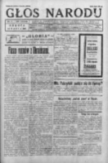 Głos Narodu 1931, Nr 71