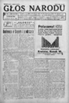 Głos Narodu 1931, Nr 94