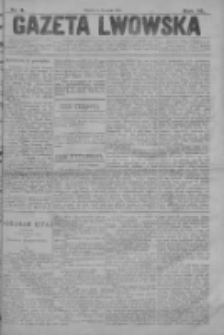 Gazeta Lwowska 1886 I, Nr 3