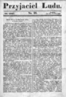 Przyjaciel Ludu czyli Tygodnik potrzebnych i pożytecznych wiadomości 1840/41, R.7, nr 26