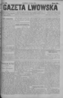 Gazeta Lwowska 1886 I, Nr 36