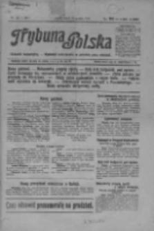 Trybuna Polska. Pismo polityczno-społeczne, 1919, R.1, Nr 142