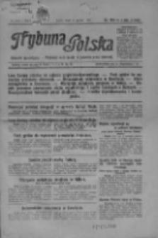Trybuna Polska. Pismo polityczno-społeczne, 1919, R.1, Nr 143