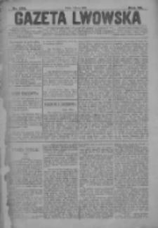 Gazeta Lwowska 1886 III, Nr 152