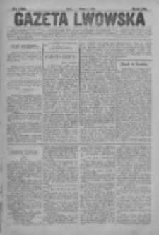 Gazeta Lwowska 1886 III, Nr 182