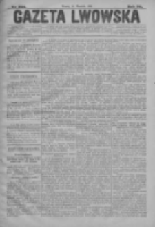 Gazeta Lwowska 1886 III, Nr 222