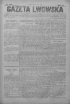 Gazeta Lwowska 1886 IV, Nr 266