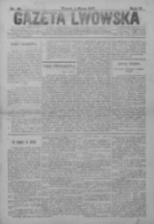 Gazeta Lwowska 1887 I, Nr 48