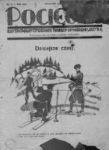 Pocięgiel 1928, Nr 2