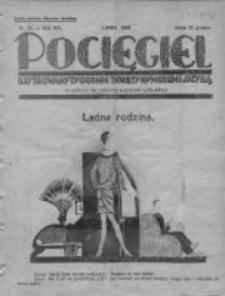 Pocięgiel 1928, Nr 30