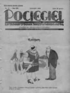 Pocięgiel 1928, Nr 33