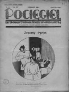 Pocięgiel 1928, Nr 40
