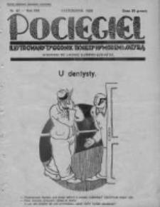 Pocięgiel 1928, Nr 42