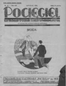 Pocięgiel 1928, Nr 48