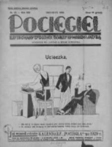 Pocięgiel 1928, Nr 52