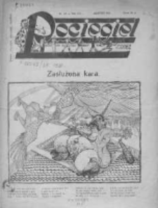 Pocięgiel 1931, Nr 35