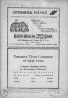 Poland. A publication and a service. Vol. 5, 1924, Nr 11