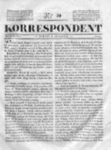 Korespondent, 1835, I, Nr 30