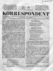 Korespondent, 1835, I, Nr 32
