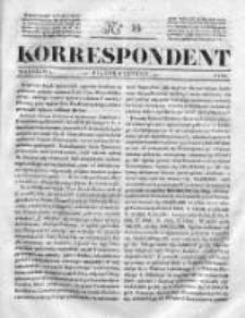Korespondent, 1835, I, Nr 35
