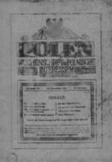 Polen. Wochenschrift für polnische Interessen. 1916, Jg. 2, Bd. VIII, Nr 104