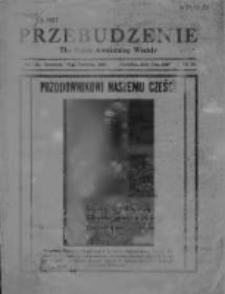 Przebudzenie 1937, Nr 24