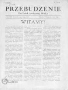 Przebudzenie 1934, Nr 5
