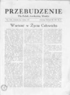 Przebudzenie 1934, Nr 6