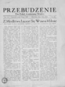 Przebudzenie 1939, Nr 20