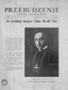 Przebudzenie 1939, Nr 29