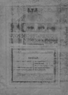 Polen. Wochenschrift für polnische Interessen. 1915, Jg. 1, [Bd. II], Nr 25