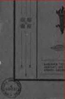Pochodnia. Miesięcznik poświęcony artykułom popularno-naukowym różnej treści obchodzącej każdego człowieka, 1908, R.1, Nr 8