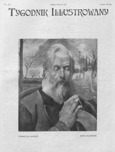 Tygodnik Ilustrowany 1906 (Nr 14-26)
