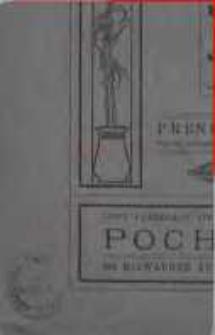 Pochodnia. Miesięcznik poświęcony artykułom popularno-naukowym różnej treści obchodzącej każdego człowieka, 1910, R.3, Nr 33
