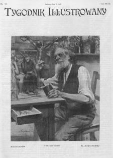 Tygodnik Ilustrowany 1906 (Nr 27-39)