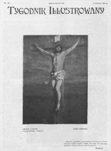 Tygodnik Ilustrowany 1906 (Nr 40-52)