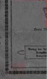 Jahrbuch des Detschen Vereins fur Lodz und Umgegend 1918