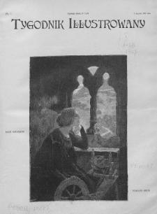 Tygodnik Ilustrowany 1907 (Nr 1-12)