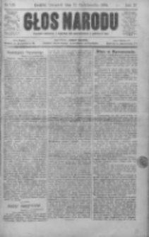 Głos Narodu, 1896, II, Nr 243
